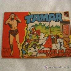 Tebeos: TAMAR Nº 8, EDITORIAL TORAY. Lote 37021308