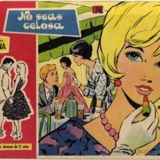 Livros de Banda Desenhada: SUSANA - NO SEAS CELOSA . Lote 37275466