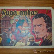 Tebeos: FLECHA NEGRA Nº 9 DE TORAY . Lote 37377532