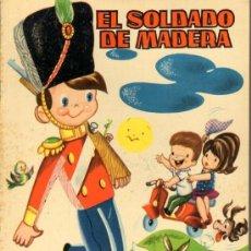 Tebeos: TEBEOS-COMICS GOYO - ALBUMES TORAY Nº 5 - 2ª SERIE - ED. TORAY 1961 - RARO *AA99. Lote 37547733