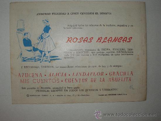 Tebeos: Encuentro oportuno - Colección Susana Toray - Foto 2 - 37550456