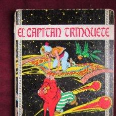Tebeos: EL CAPITÁN TRINQUETE Nº 6. ¡HUNDID AL CANGREJO!. NABAU Y SOTILLOS. EDITORIAL TORAY 1971. Lote 37601730