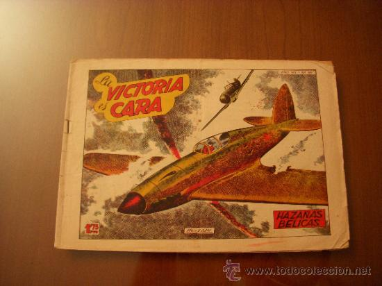 HAZAÑAS BÉLICAS Nº 186, EDITORIAL TORAY (Tebeos y Comics - Toray - Hazañas Bélicas)
