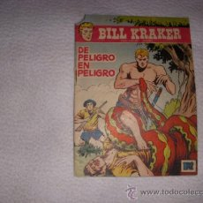 Tebeos: BILL KRAKER Nº 2, EDITORIAL TORAY. Lote 38833272