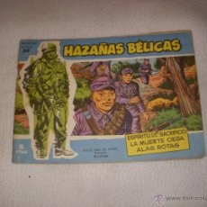 Tebeos: HAZAÑAS BÉLICAS AZULES NÚMERO EXTRA 50 , EDITORIAL TORAY. Lote 39956834