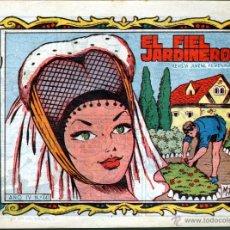 Tebeos: TEBEOS-COMICS GOYO - ALICIA - TORAY 1955 - Nº 141 - CURTÓ - ISABEL BAS *UU99. Lote 137814762