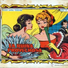 Tebeos: TEBEOS-COMICS GOYO - ALICIA - TORAY 1955 - Nº 154 - GLORIA - CORRONS *AA99. Lote 40486047