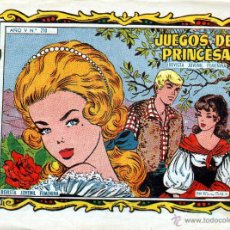 Tebeos: TEBEOS-COMICS GOYO - ALICIA - TORAY 1955 - Nº 210 - Mª ROSA SOLA - BREA *CC99. Lote 40486182