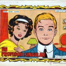 Tebeos: TEBEOS-COMICS GOYO - ALICIA - TORAY 1955 - Nº 216 - JOSEFINA - BREA *AA99. Lote 40486214