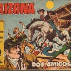 Tebeos: TEBEOS-COMICS GOYO - ARIZONA - Nº 1 - ARMANDO - BAÑOLAS - 1959 - DIFICIL *CC99. Lote 40501067
