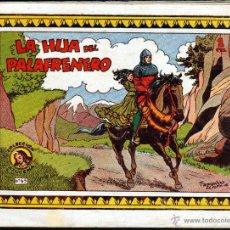 Tebeos: TEBEOS-COMICS GOYO - AZUCENA 65 - 2ª SERIE - 1948 -MUY DIFICIL- FERNANDO COSTA -JABATO-ETC *BB99. Lote 40540044