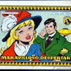 Tebeos: TEBEOS-COMICS GOYO - AZUCENA - Nº 711 - 2ª SERIE - 1948 - TORAY - DIFICIL *BB99. Lote 40548136