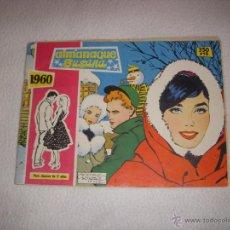 BDs: ALMANAQUE SUSANA 1960, EDITORIAL TORAY. Lote 40738960