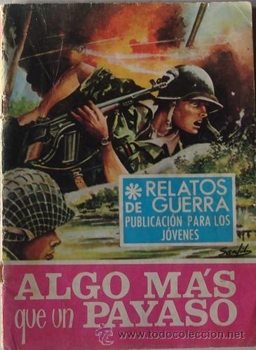 RELATOS DE GUERRA NO.150 EDICIONES TORAY (Tebeos y Comics - Toray - Otros)