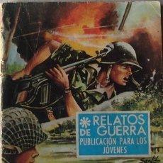 Tebeos: RELATOS DE GUERRA NO.150 EDICIONES TORAY . Lote 41006296