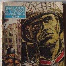 Tebeos: RELATOS DE GUERRA NO.167 EDICIONES TORAY . Lote 41006410