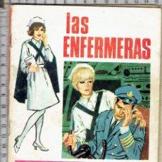 Tebeos: LAS ENFERMERAS NOVELAS-TORAY.. Lote 41027971
