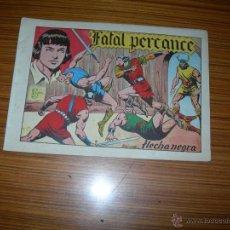 Tebeos: FLECHA NEGRA ALBUM V DE TORAY. Lote 41117173