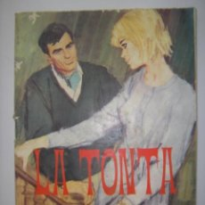 Tebeos: SALOMÉ. LA TONTA. Nº64. 1963. MIDE: 16,6 X 11,9 CMS.. Lote 41128084