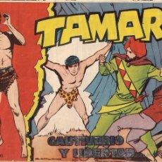 Tebeos: TAMAR . Nº 72. Lote 41341000