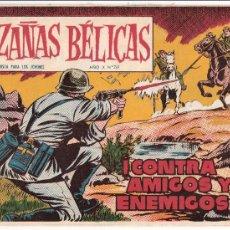 Tebeos: HAZAÑAS BELICAS Nº 261-EDICIONES TORAY. Lote 26518311
