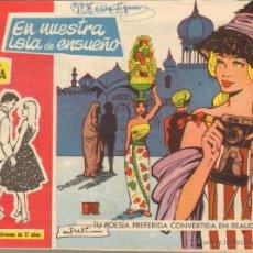 Tebeos: TEBEOS-COMICS CANDY - SUSANA - Nº 136 - TORAY - 1959 - *AA99. Lote 41524665