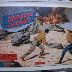 Tebeos: HAZAÑAS BELICAS 2º BOIXCAR ORIGINAL Nº 160. Lote 41840674