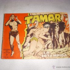 Tebeos: TAMAR Nº 20, EDITORIAL TORAY. Lote 42207793