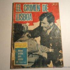 Comics - Espionaje. nº 10. Toray - 42285549