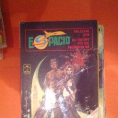 Tebeos: ESPACIO - ANILLOS DE ORO ......-NUMERO 5 - EDICIONES TORAY CJ 3. Lote 42361959