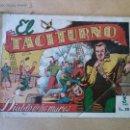 Tebeos: EL DIABLO DE LOS MARES TOMO Nº 12 -TORAY - VER FOTOS. Lote 42855171