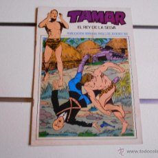 Tebeos: TAMAR Nº 5. Lote 42912777