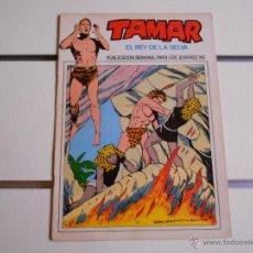 Tebeos: TAMAR Nº 6. Lote 42912788