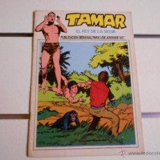 Tebeos: TAMAR Nº 9. Lote 42912816