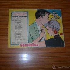 Tebeos: GUENDALINA Nº 96 DE TORAY . Lote 43288485