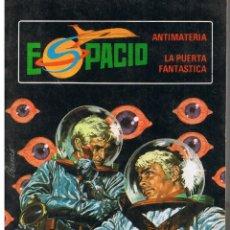 Tebeos: ESPACIO TORAY. GRÁFICAS. Nº 4. EDICIONES TORAY 1982 (ST/37). Lote 43749735