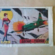 Tebeos: HOMBRES INTREPIDOS Nº -74- PRINCESA LIDIA - TORAY-. Lote 43777599