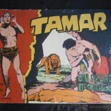 Tebeos: TAMAR Nº 165 EDICIONES TORAY. Lote 43920947