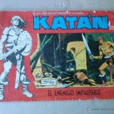 Comics - katan nº 4 - ursus -toray - - 44009159