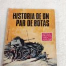 Tebeos: HISTORIA DE UN PAR DE BOTAS - BOIXCAR - HAZAÑAS BELICAS - TDKC10. Lote 39595500