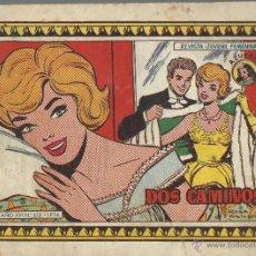 Tebeos: COMICS COLECCION AZUCENA. Lote 44288222