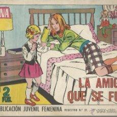 Tebeos: COMICS COLECCION AZUCENA. Lote 44288244