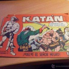 Comics - KATAN Nº 20 (ORIGINAL TORAY) (CLA7) - 45026420