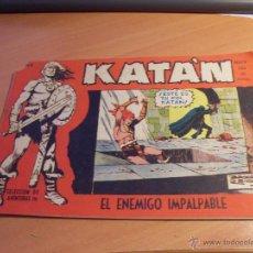 BDs: KATAN Nº 13 (ORIGINAL TORAY) (CLA7). Lote 45026443