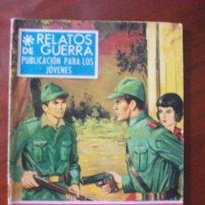 Tebeos: RELATOS DE GUERRA Nº 156 EDICIONES TORAY . Lote 45479107