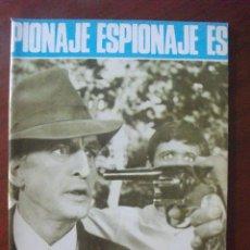 Comics - ESPIONAJE Nº 56 EDICIONES TORAY - 45502277