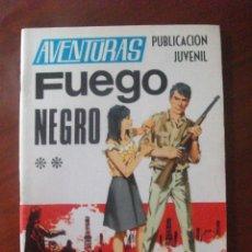 Tebeos: AVENTURAS Nº 24 EDICIONES TORAY. Lote 190785900