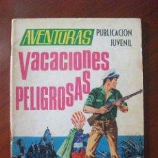 Tebeos: AVENTURAS Nº 25 EDICIONES TORAY. Lote 45504407