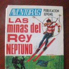 Tebeos: AVENTURAS Nº 31 EDICIONES TORAY. Lote 45504440