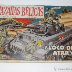 Tebeos: HAZAÑAS BELICAS 264 ORIGINAL. Lote 45533431